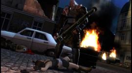 Resident Evil 3 Photo