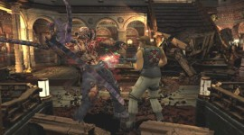 Resident Evil 3 Photo Download