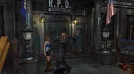 Resident Evil 3 Photo Free