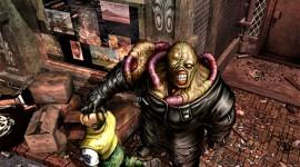 Resident Evil 3 Wallpaper For PC