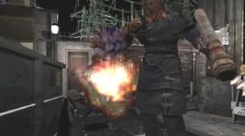 Resident Evil 3 Wallpaper Free