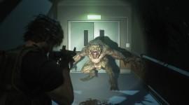 Resident Evil 3 Wallpaper Full HD