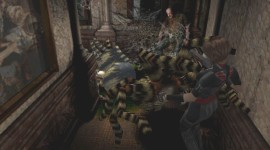 Resident Evil 3 Wallpaper Gallery