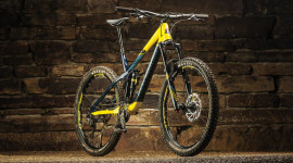 Rocky Mountain Bike Desktop Wallpaper Free