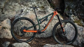 Rocky Mountain Bike High Quality Wallpaper
