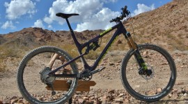 Rocky Mountain Bike Wallpaper