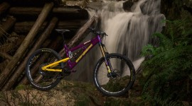 Rocky Mountain Bike Wallpaper Download Free