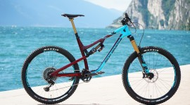 Rocky Mountain Bike Wallpaper For PC