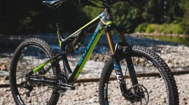 Rocky Mountain Bike Wallpaper HD