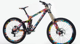 Rocky Mountain Bike Wallpaper High Definition