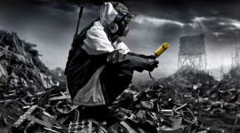 Romantically Apocalyptic Wallpaper Download Free