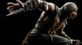 Scorpion MK Wallpaper Download Free