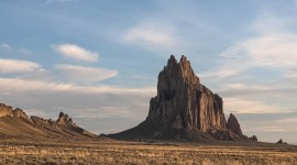 Shiprock Sunsets Image Download