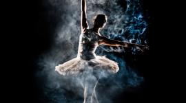 Smoke Dance Image