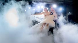 Smoke Dance Photo