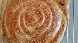Snail Pie Image