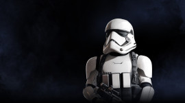 Stormtrooper Desktop Wallpaper For PC