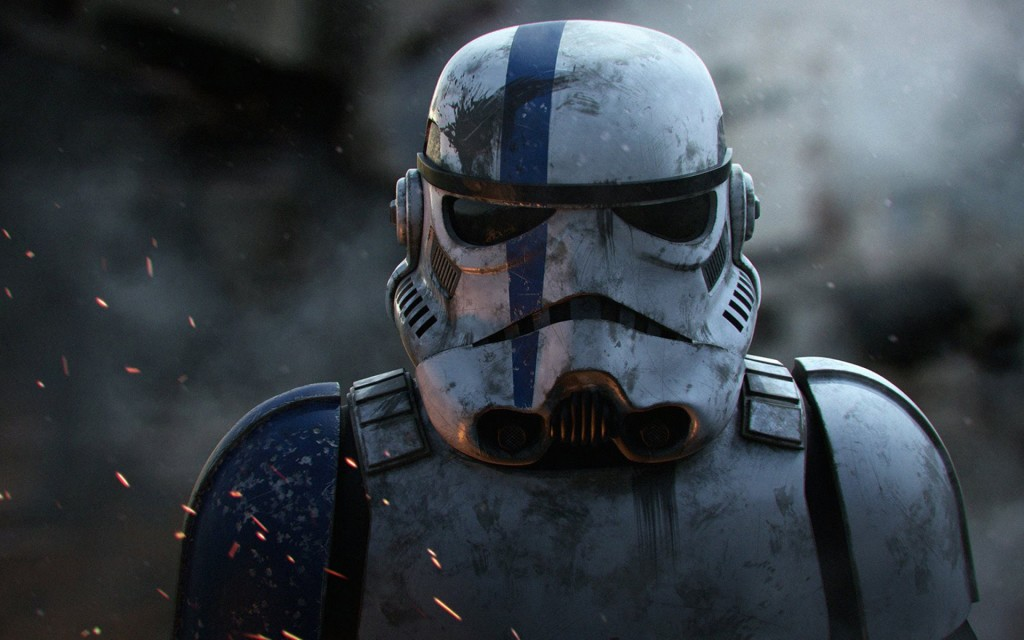 Stormtrooper wallpapers HD