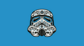 Stormtrooper Wallpaper Background