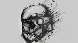 Stormtrooper Wallpaper Full HD