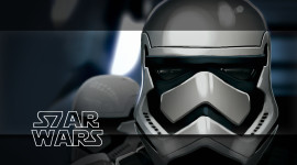 Stormtrooper Wallpaper HQ