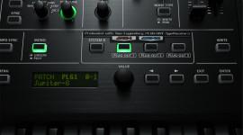 Synthesizer Desktop Wallpaper HQ