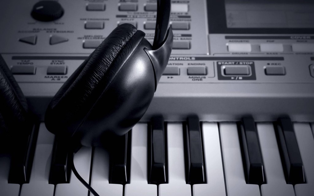 Synthesizer wallpapers HD