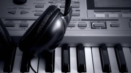 Synthesizer Wallpaper Gallery