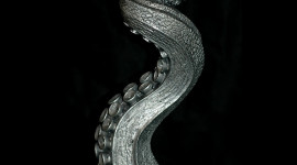 Tentacle Wallpaper For IPhone