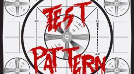 Test Pattern Desktop Wallpaper For PC