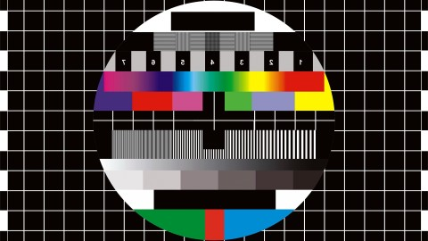 Test Pattern wallpapers high quality