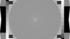 Test Pattern Wallpaper 1080p