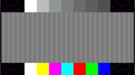 Test Pattern Wallpaper HD