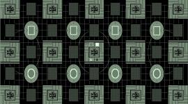 Test Pattern Wallpaper HQ