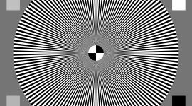Test Pattern Wallpaper High Definition