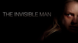The Invisible Man Wallpaper