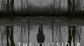 The Outsider Wallpaper For IPhone