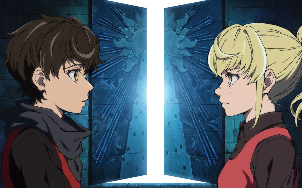 Tower Of God wallpapers HD