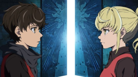 Tower Of God wallpapers high quality
