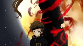 Tower Of God Wallpaper For IPhone