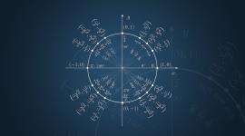Trigonometry Desktop Wallpaper HD