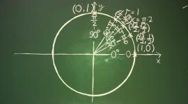 Trigonometry Wallpaper HD