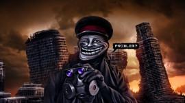 Troll Face Desktop Wallpaper HD