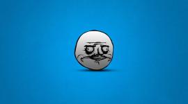 Troll Face Wallpaper For Desktop