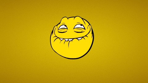 Troll Face wallpapers high quality