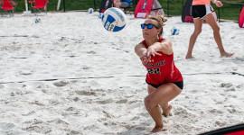 Volleyball Beach Wallpaper Gallery