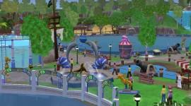 Zoo Tycoon 2 Desktop Wallpaper HD