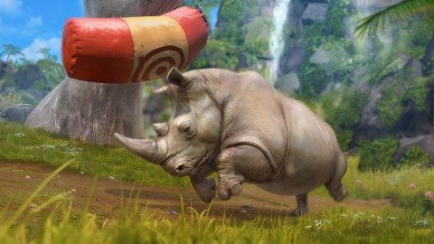 Zoo Tycoon 2 wallpapers high quality