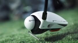 4K Golf Photo