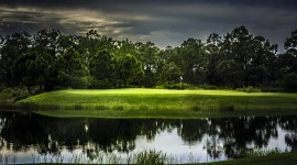 4K Golf Wallpaper Download